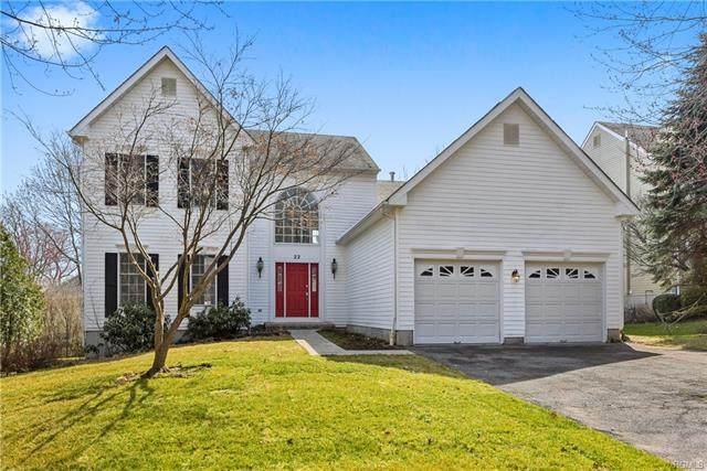 22 Greene Lane, White Plains, NY 10605 (MLS #H6028513) :: Signature Premier Properties