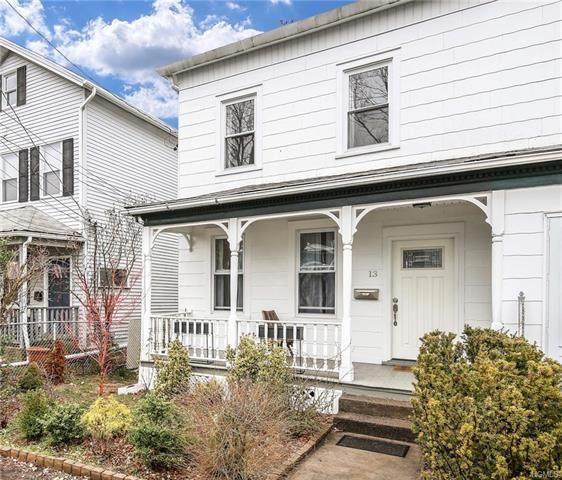 13 Devoe Street, Greenburgh, NY 10522 (MLS #H6028535) :: William Raveis Legends Realty Group