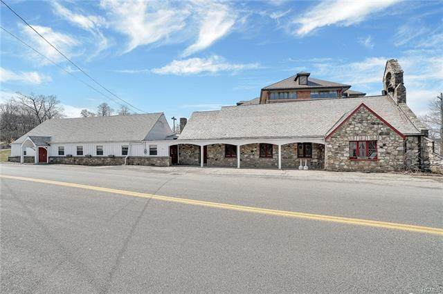 85 Mt Hope, Carmel, NY 10541 (MLS #H6028544) :: William Raveis Baer & McIntosh