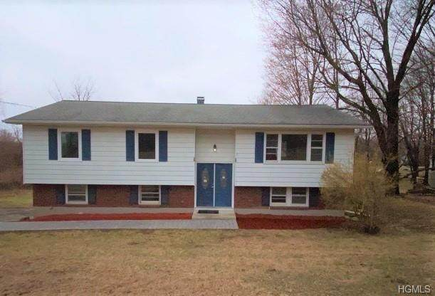26 Jorge Lane, Plattekill, NY 12589 (MLS #H6028628) :: Cronin & Company Real Estate
