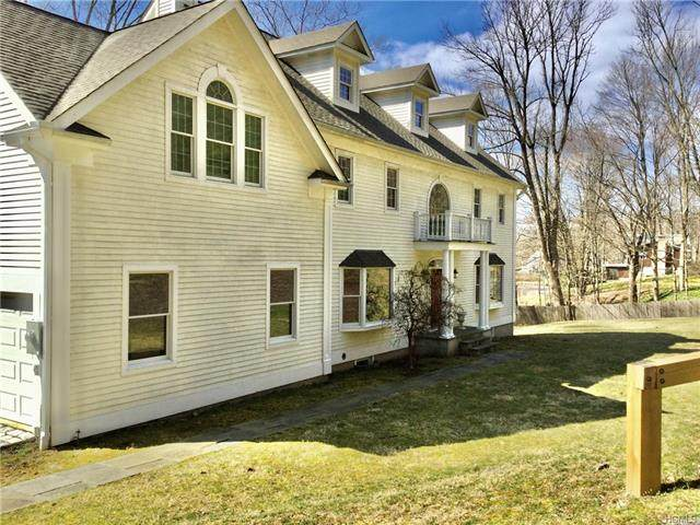 360 Long Ridge Road, Pound Ridge, NY 10576 (MLS #H6028730) :: Mark Boyland Real Estate Team
