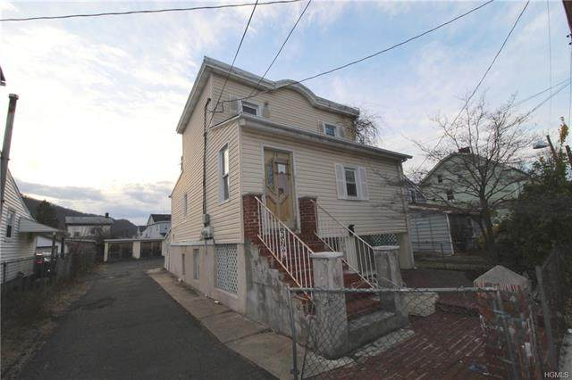 32 Second, Haverstraw Town, NY 10927 (MLS #H6028749) :: William Raveis Baer & McIntosh