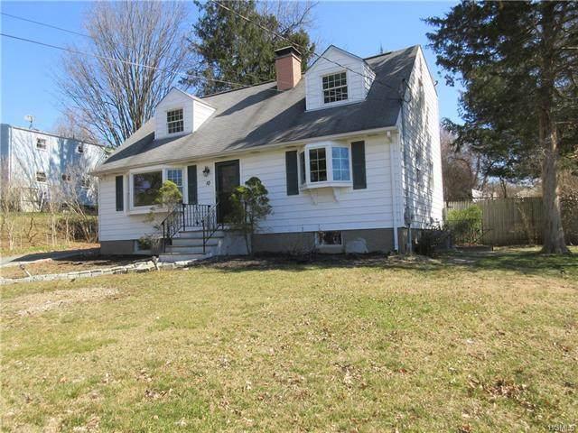 10 Nancy Road, Southeast, NY 10509 (MLS #H6028796) :: Kendall Group Real Estate | Keller Williams