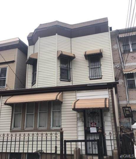 1171 Hoe, Bronx, NY 10459 (MLS #H6028893) :: Marciano Team at Keller Williams NY Realty