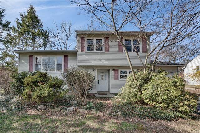 15 Cypress Lane, Orangetown, NY 10962 (MLS #H6028910) :: William Raveis Baer & McIntosh