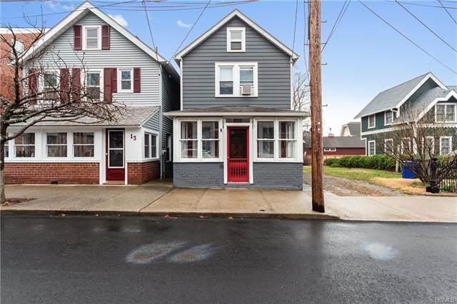 15 Garden Street, Philipstown, NY 10516 (MLS #H6028971) :: Kendall Group Real Estate | Keller Williams