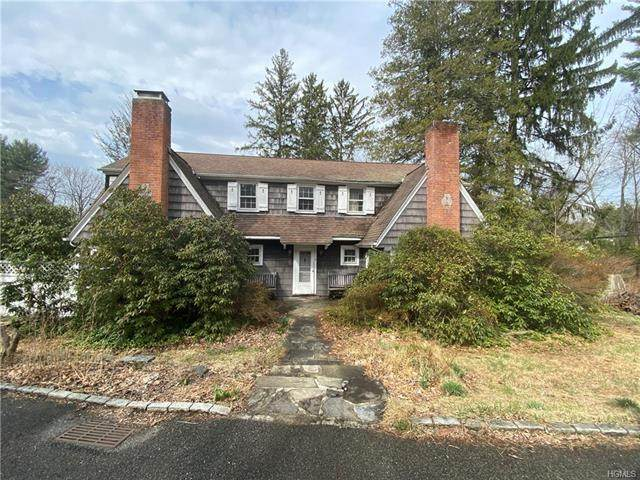 5 S Bedford Road, Mount Pleasant, NY 10514 (MLS #H6028980) :: Mark Seiden Real Estate Team