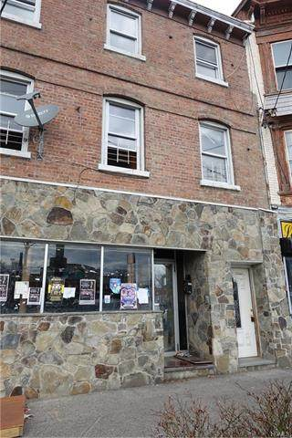 370 Broadway, Newburgh City, NY 12550 (MLS #H6029128) :: William Raveis Baer & McIntosh