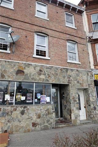 370 Broadway, Newburgh City, NY 12550 (MLS #H6029128) :: Cronin & Company Real Estate