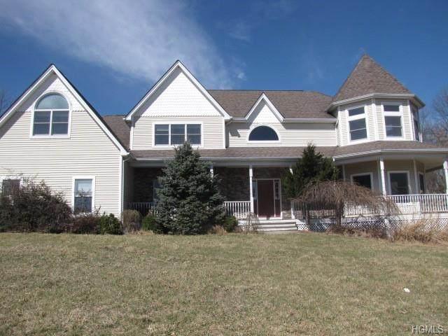 37 High Meadow Road, Hamptonburgh, NY 10916 (MLS #H6030608) :: Cronin & Company Real Estate