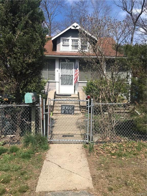 8 Cooper Drive, Clarkstown, NY 10954 (MLS #H6031186) :: William Raveis Baer & McIntosh