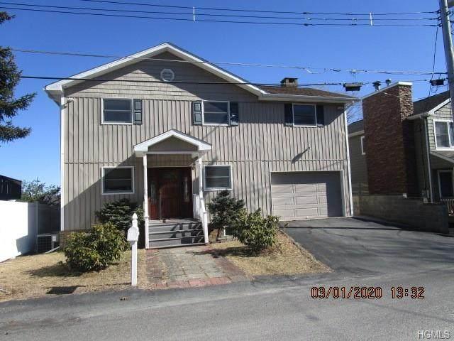 80 Lake Shore Drive, Mamakating, NY 12790 (MLS #H6031240) :: Cronin & Company Real Estate