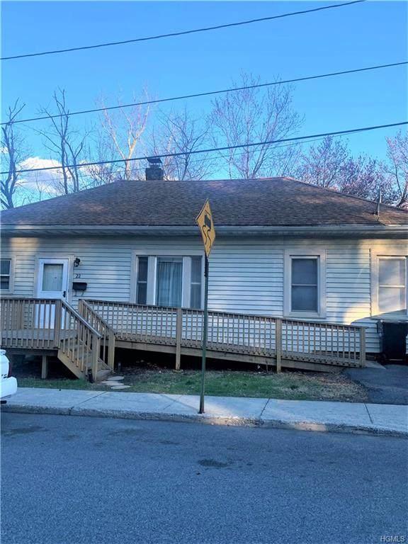 22 Vineyard Avenue, Lloyd, NY 12528 (MLS #H6031467) :: William Raveis Legends Realty Group