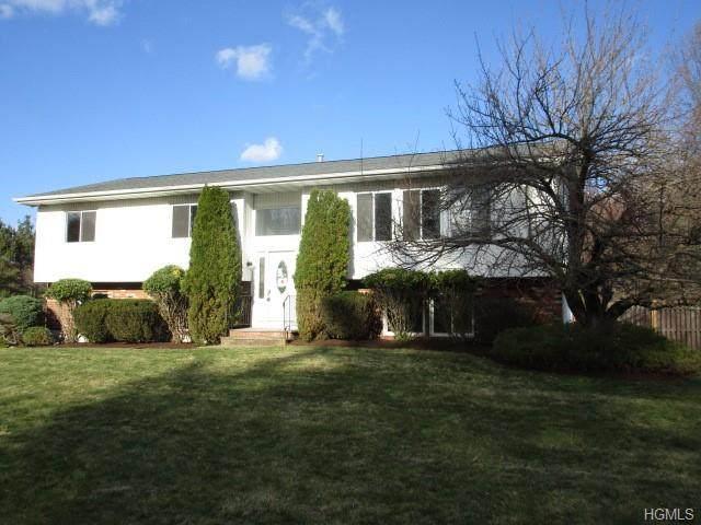 3 Weiss Terrace, Ramapo, NY 10977 (MLS #H6031738) :: William Raveis Baer & McIntosh