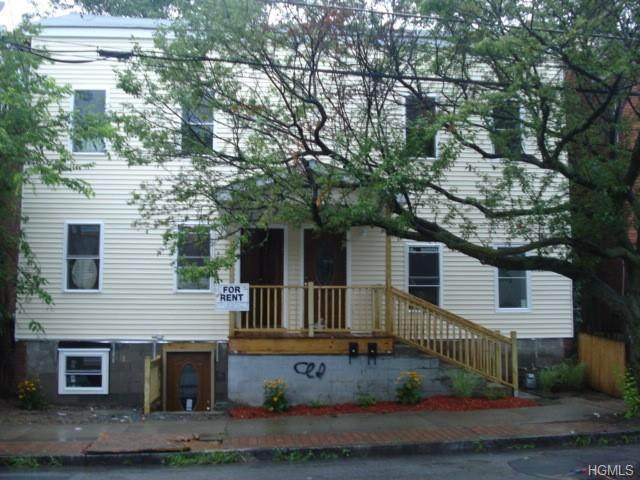 183 Mill, Poughkeepsie City, NY 12601 (MLS #H6031978) :: The Home Team