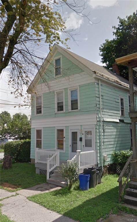 19 Morgan, Poughkeepsie City, NY 12601 (MLS #H6032091) :: William Raveis Legends Realty Group