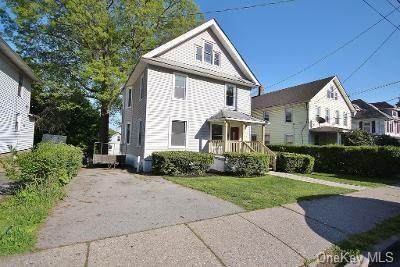 146 Prospect Avenue, Middletown, NY 10940 (MLS #H6033204) :: Cronin & Company Real Estate