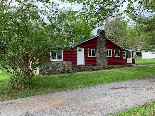 108 Hickory Avenue, Cornwall, NY 12553 (MLS #H6033614) :: Cronin & Company Real Estate