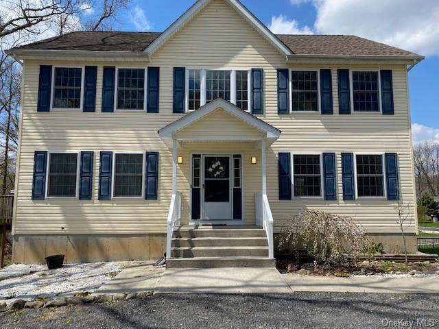 50 Fedorko Lane, Montgomery Town, NY 12549 (MLS #H6033928) :: Cronin & Company Real Estate