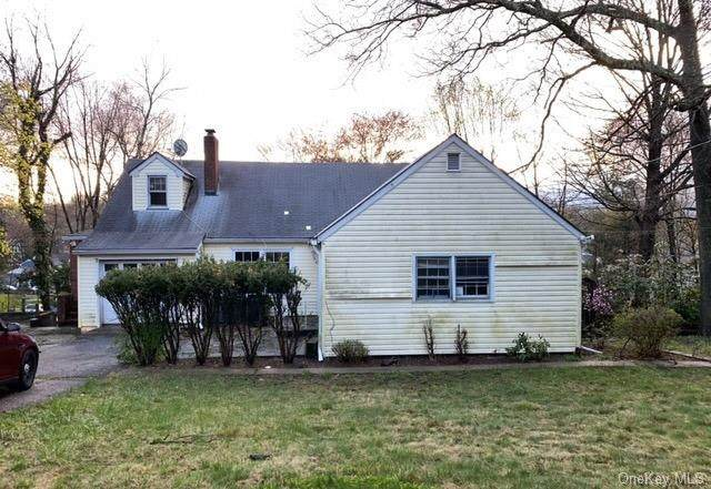 261 S Middletown, Orangetown, NY 10965 (MLS #H6035740) :: Cronin & Company Real Estate