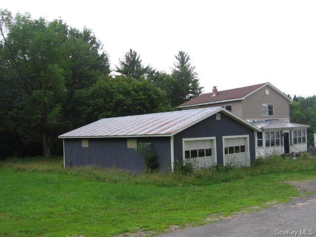 Washington Street, Liberty Town, NY 12754 (MLS #H6036268) :: William Raveis Legends Realty Group