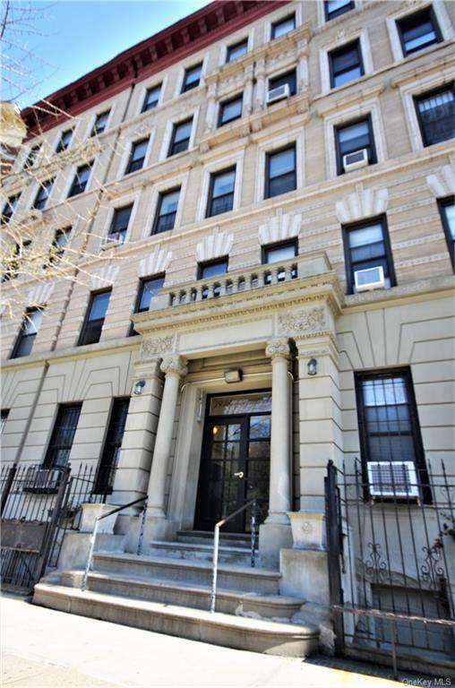 59 Morningside 3S, Newyork, NY 10027 (MLS #H6036915) :: Nicole Burke, MBA   Charles Rutenberg Realty