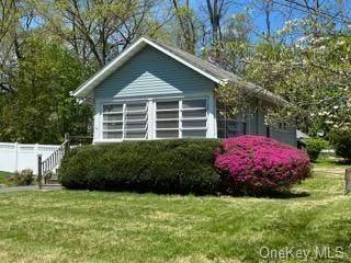 45 Hunt Avenue, Orangetown, NY 10965 (MLS #H6038023) :: Cronin & Company Real Estate