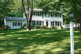 31 Arbor Hill Drive, Pleasant Valley, NY 12569 (MLS #H6038610) :: Signature Premier Properties