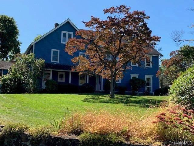 225 Underhill, Yorktown, NY 10598 (MLS #H6038840) :: Cronin & Company Real Estate