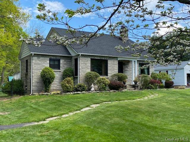 61 Continental Road, Cornwall, NY 12518 (MLS #H6038986) :: Cronin & Company Real Estate