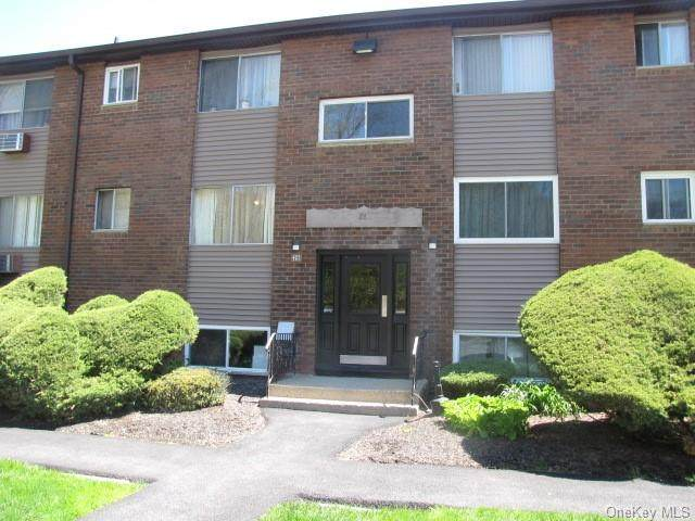 28 Peddler Hill #2803, Blooming Grove, NY 10914 (MLS #H6039031) :: William Raveis Legends Realty Group