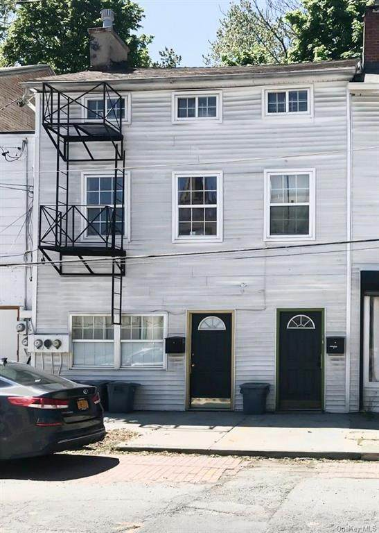 171 Liberty, Newburgh City, NY 12550 (MLS #H6039079) :: The Home Team