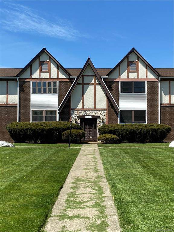 19 Weathervane Drive #15, Blooming Grove, NY 10992 (MLS #H6039106) :: William Raveis Baer & McIntosh