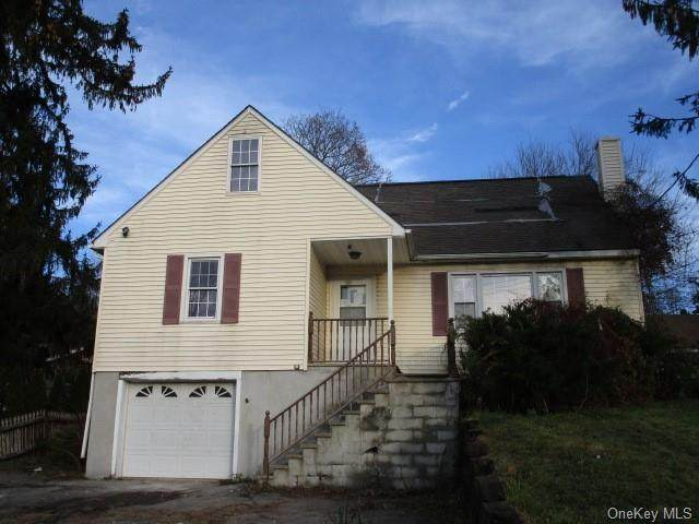 143 North Street, Cortlandt, NY 10567 (MLS #H6039272) :: Cronin & Company Real Estate