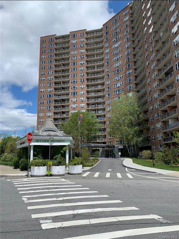 5700 Arlington Avenue 7V, Bronx, NY 10471 (MLS #H6039420) :: Marciano Team at Keller Williams NY Realty