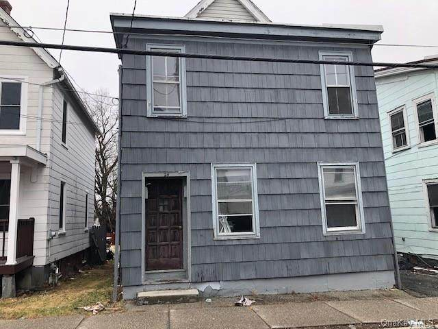 24 Prince, Middletown, NY 10940 (MLS #H6039581) :: Cronin & Company Real Estate