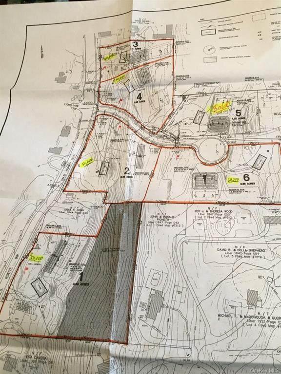 Route 9 W, Marlboro, NY 12542 (MLS #H6039785) :: Signature Premier Properties