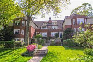 11 Sentry Place 2A, Greenburgh, NY 10583 (MLS #H6039841) :: Mark Boyland Real Estate Team