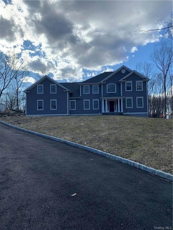 539 Oscawana Lake Road, Putnam Valley, NY 10579 (MLS #H6039941) :: Cronin & Company Real Estate