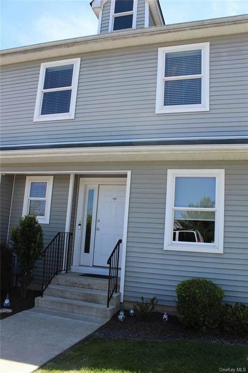 100 Boniface Drive 15F, Crawford, NY 12566 (MLS #H6039971) :: Cronin & Company Real Estate
