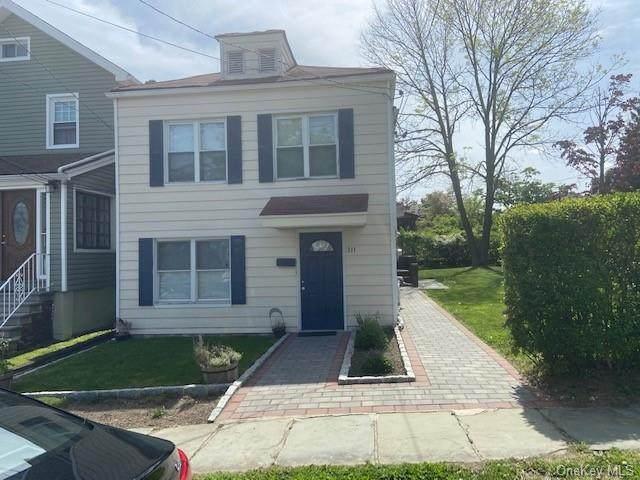 311 Hayward, Yonkers, NY 10704 (MLS #H6040032) :: Cronin & Company Real Estate