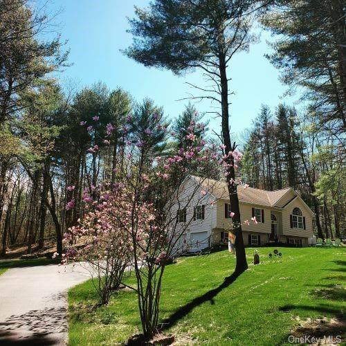 471 Prospect Hill Road, Deerpark, NY 12729 (MLS #H6040083) :: William Raveis Baer & McIntosh