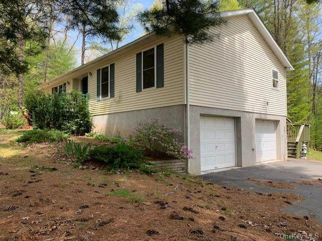 2 Hawk Mountain Drive, Deerpark, NY 12780 (MLS #H6040126) :: William Raveis Legends Realty Group