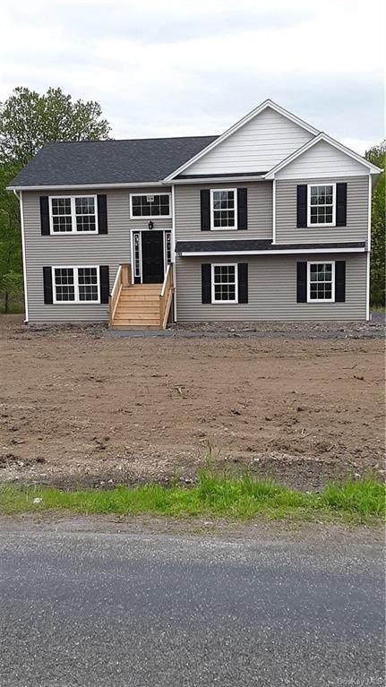 Lot # 8 Midland Lake Road, Wallkill Town, NY 10940 (MLS #H6040139) :: William Raveis Baer & McIntosh