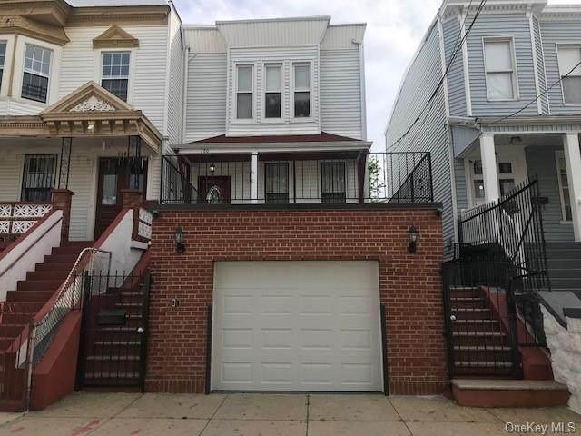780 Elsmere, Bronx, NY 10460 (MLS #H6040295) :: Cronin & Company Real Estate