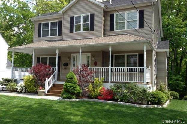 9 Brook Place, Ossining, NY 10562 (MLS #H6040326) :: Signature Premier Properties