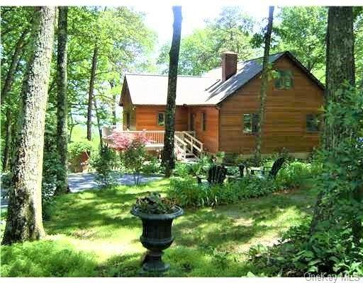 151 Shawanga Lodge Road, Mamakating, NY 12721 (MLS #H6040434) :: Cronin & Company Real Estate