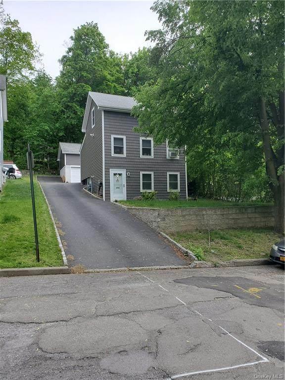 1753 Park Street, Peekskill, NY 10566 (MLS #H6040440) :: Marciano Team at Keller Williams NY Realty