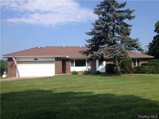 232 Bedell Drive, Greenville, NY 12771 (MLS #H6040472) :: Signature Premier Properties