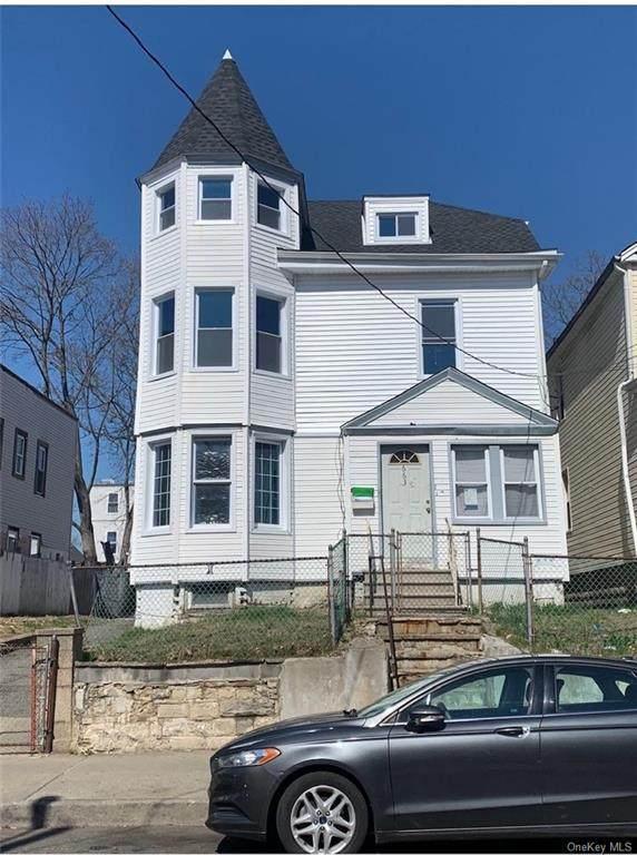 663 E 220th, Bronx, NY 10467 (MLS #H6040496) :: Cronin & Company Real Estate